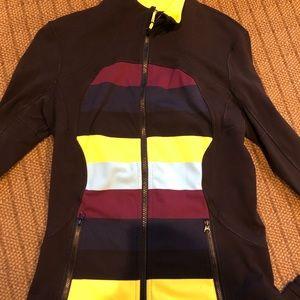 Lululemon Colorful Jacket